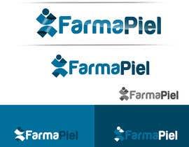 #25 cho Diseñar un logotipo y tarjetas de presentacion para FarmaPiel bởi elihesert