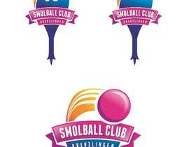 #44 for Design eines Logos for Sport Club Smolball by roman230005