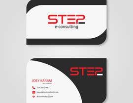 Nro 160 kilpailuun Business Card Design SEXY käyttäjältä EvaLisbon