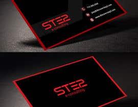 Nro 159 kilpailuun Business Card Design SEXY käyttäjältä rahabikhan