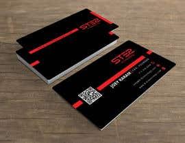 Nro 161 kilpailuun Business Card Design SEXY käyttäjältä rahabikhan