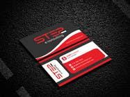 Graphic Design Entri Peraduan #137 for Business Card Design SEXY
