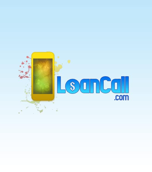 #88 for Attention Designers - Join Super Design Contest for LoanCall.com Logo by shipbuysale