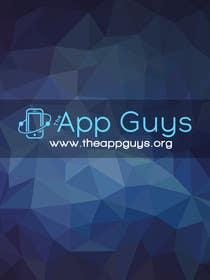 #4 untuk The App Guys- Splash Screen oleh dranerswag