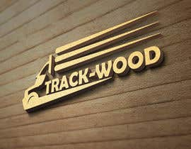 #44 cho Design a Logo for Track-Wood Company bởi Masinovodja
