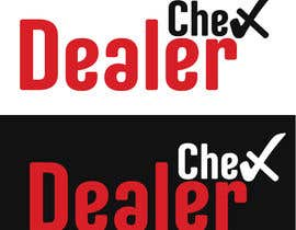 #6 for Design a Logo for Dealer Chex af Marilynmr
