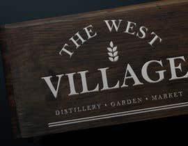 #5 untuk Design a Logo for a new Australian Pub - The West Village oleh DesignsbyDiem