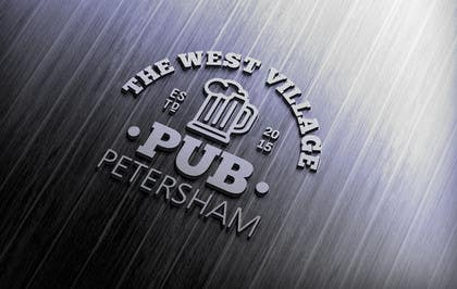 #63 for Design a Logo for a new Australian Pub - The West Village af BDamian