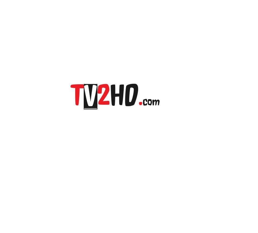 Bài tham dự cuộc thi #                                        24                                      cho                                         Design a Logo for my tv2hd.com