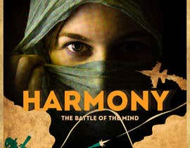 #29 for Design Harmony movie poster (cover) af andrewiskarous