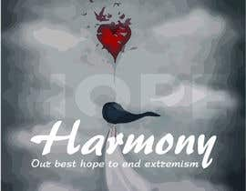 #55 for Design Harmony movie poster (cover) af elmadoo