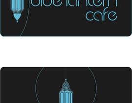 Nro 49 kilpailuun Design a Logo for a Cafe / Bistro käyttäjältä EvaLisbon