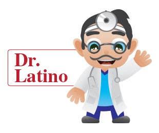 Proposition n°20 du concours Design a logo for a latin medical blog