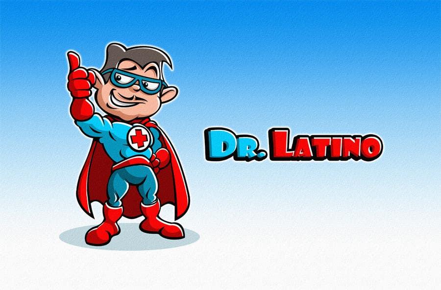 Proposition n°13 du concours Design a logo for a latin medical blog