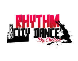 #19 cho Design a Logo for Rhythm City Dance by Chelsea bởi PeleDeer