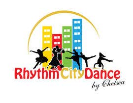 #20 cho Design a Logo for Rhythm City Dance by Chelsea bởi webpixel