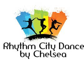 #28 untuk Design a Logo for Rhythm City Dance by Chelsea oleh Drs93