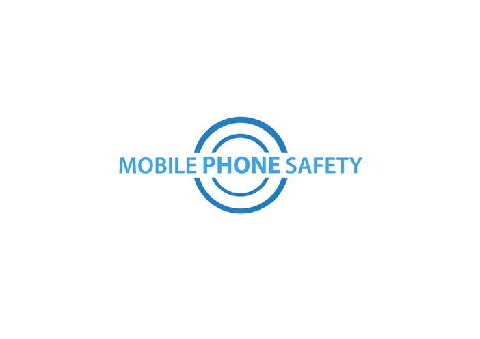 Contest Entry #41 for logo design for 'Mobile Phone Safety'