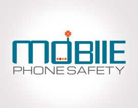 #57 untuk logo design for 'Mobile Phone Safety' oleh manish997