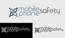 #58 for logo design for 'Mobile Phone Safety' by uniqmanage