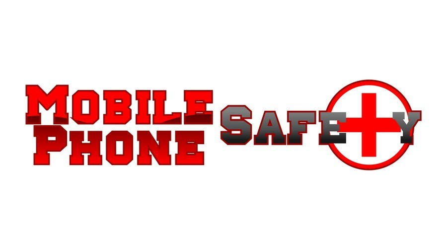 Contest Entry #24 for logo design for 'Mobile Phone Safety'