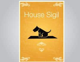 SabDesign tarafından Design a Logo for House Sigil için no 3