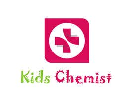 #56 for Design a Logo for Kids Chemist by ProDesigners8