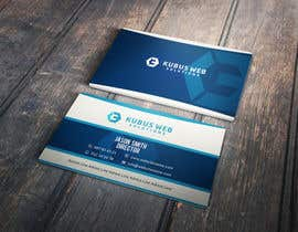 #8 for Design 1). Business Card 2). Letterhead 3). Microsoft Word document design by Fgny85