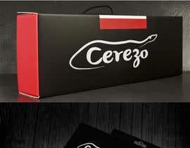 #5 cho Modernización logo Cerezo bởi mariacastillo67