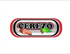 #92 for Modernización logo Cerezo by FERNANDOX1977
