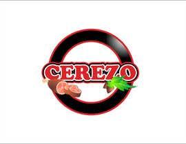 #100 for Modernización logo Cerezo by FERNANDOX1977