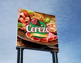 #41 cho Modernización logo Cerezo bởi hernan2905