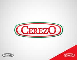 #42 cho Modernización logo Cerezo bởi kael000