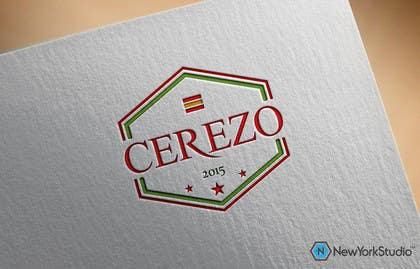 #106 cho Modernización logo Cerezo bởi SergiuDorin