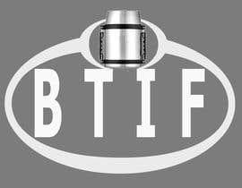 #19 for Logo Design for BTIF af viridiseuglena