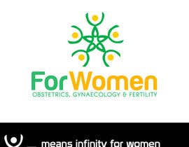 #15 untuk Design a Logo for an Obstetrics, Gynaecology and Fertility Clinic oleh ralfgwapo