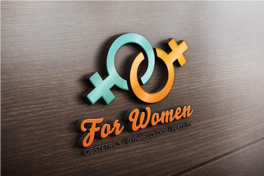 Kilpailutyö #43 kilpailussa Design a Logo for an Obstetrics, Gynaecology and Fertility Clinic