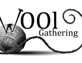 #40 for Design a Logo for Wool Gathering af farhanali3599