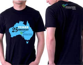 #17 untuk Design a T-Shirt for Advisory Centre for Australian Education oleh Djojosetjoko