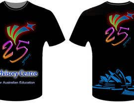 #15 untuk Design a T-Shirt for Advisory Centre for Australian Education oleh subodh27