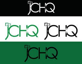 #8 for Design a Logo for JCHQ af infosouhayl