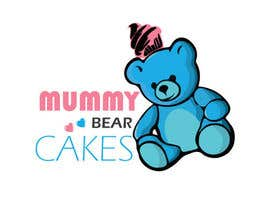 #42 untuk Logo for a Cake Business oleh TahominaSultana