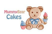 Logo for a Cake Business için Graphic Design40 No.lu Yarışma Girdisi