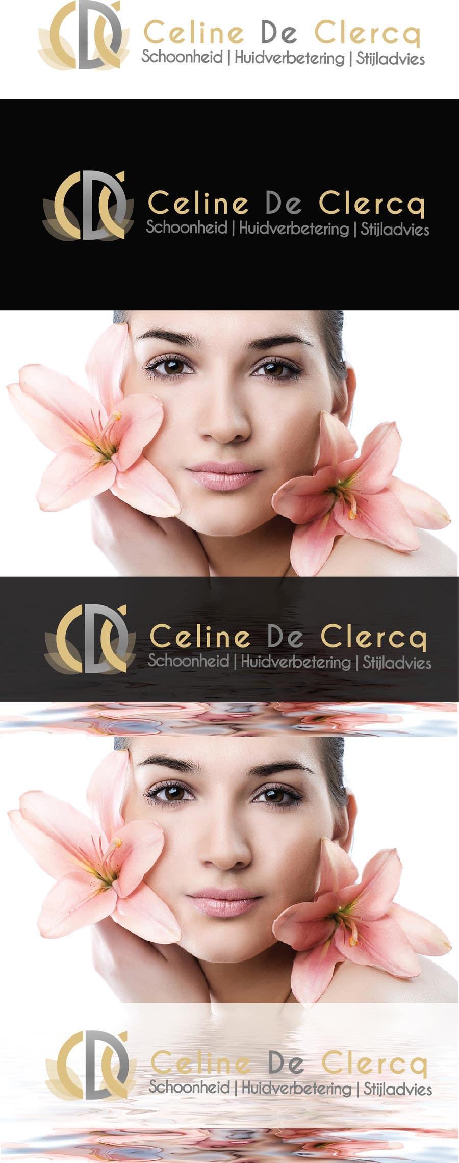 Bài tham dự cuộc thi #                                        82                                      cho                                         Design a Logo for a beauty salon