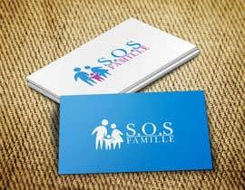 Nro 131 kilpailuun Design a Logo for S.O.S. Famille käyttäjältä ibrandstudio