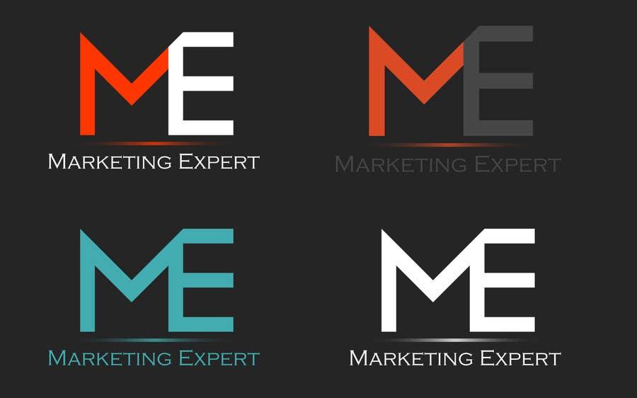 Konkurrenceindlæg #37 for Design a Logo for ME