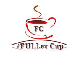 #134 for Design a Logo for The FULLer Cup af AleksanderPalin