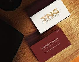 #13 for Design some Business Cards for PI business af maczynsky