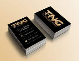 #26 cho Design some Business Cards for PI business bởi mahmoudzahran3