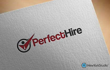 #25 untuk Design a Logo for PerfectHire oleh SergiuDorin